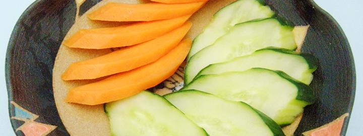 おいしい野菜で漬物づくり、はじめませんか?
